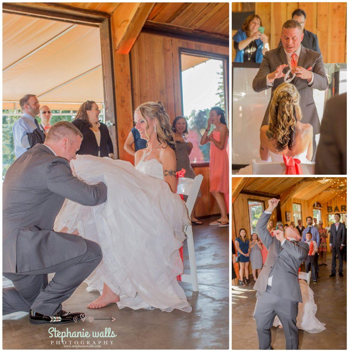 Baker Wedding 21 1 Blending Beats Together   Olympic View Estates Snohomish WA