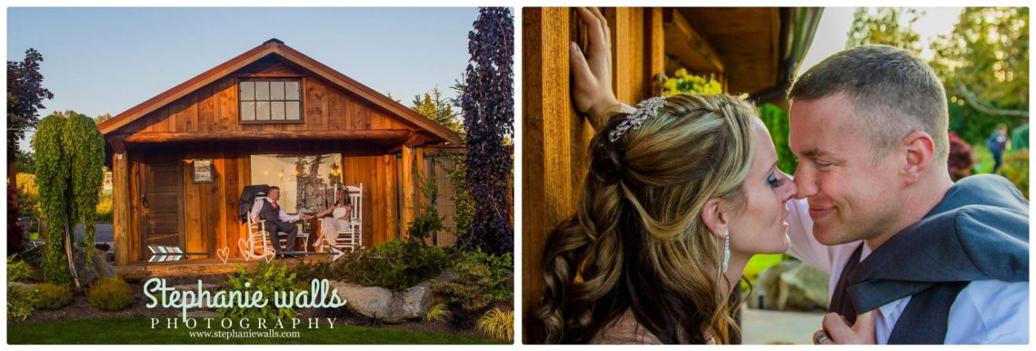 Baker Wedding 63 Blending Beats Together | Olympic View Estates Snohomish WA