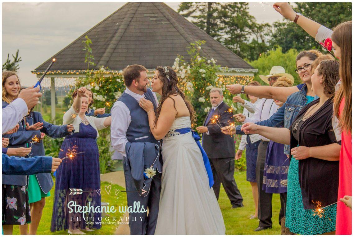 Petty Wedding 23 Making Memories | Chapel At Swan Trails Wedding Snohomish, Wa
