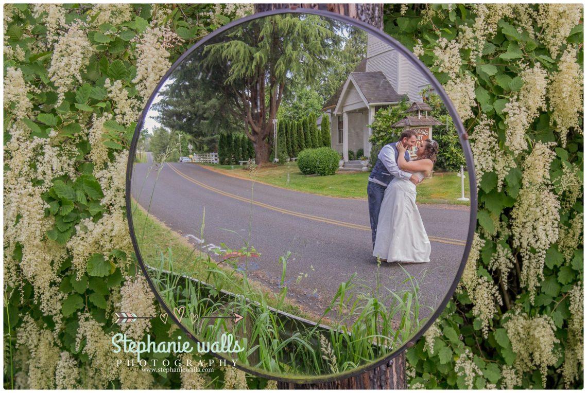 Petty Wedding 80 Making Memories   Chapel At Swan Trails Wedding Snohomish, Wa