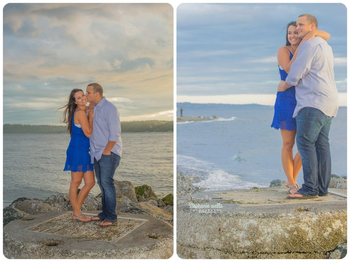 2017 01 06 1213 Our Love Destination | lighthouse park engagement session Mukilteo, Wa