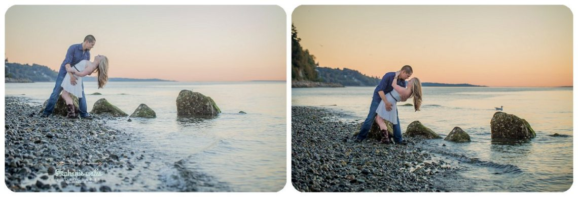 2017 01 20 0102 Sunset Engagement | Mukilteo Lighthouse Engagement Session