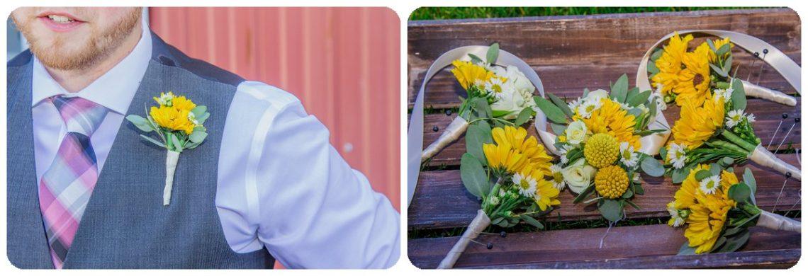2017 02 01 0007 Sunflowers happy flower | Filigree Farm Buckley Wedding