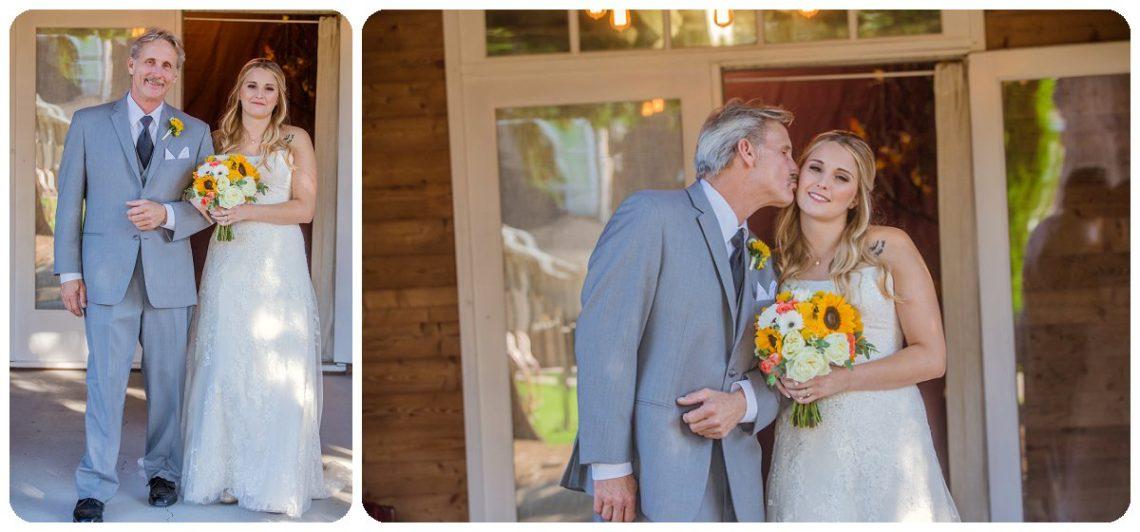 2017 02 02 0004 Sunflowers happy flower | Filigree Farm Buckley Wedding