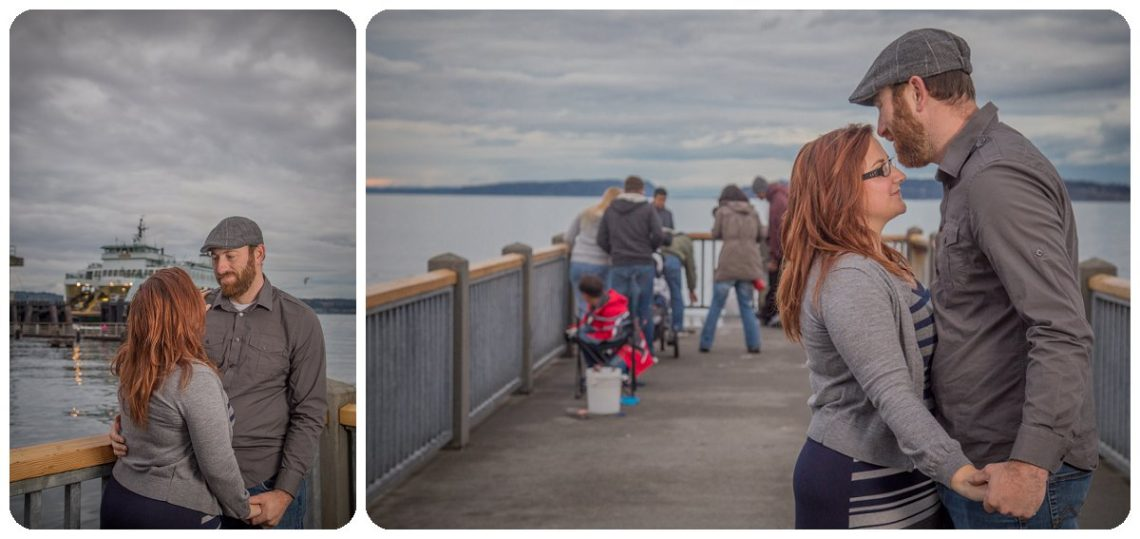 2017 02 06 0011 Sailing our love through blue skys | Mukilteo Lighthouse Engagement Session
