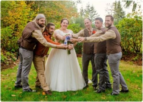 Cumming Wedding 11 400x284 Sample Timeline