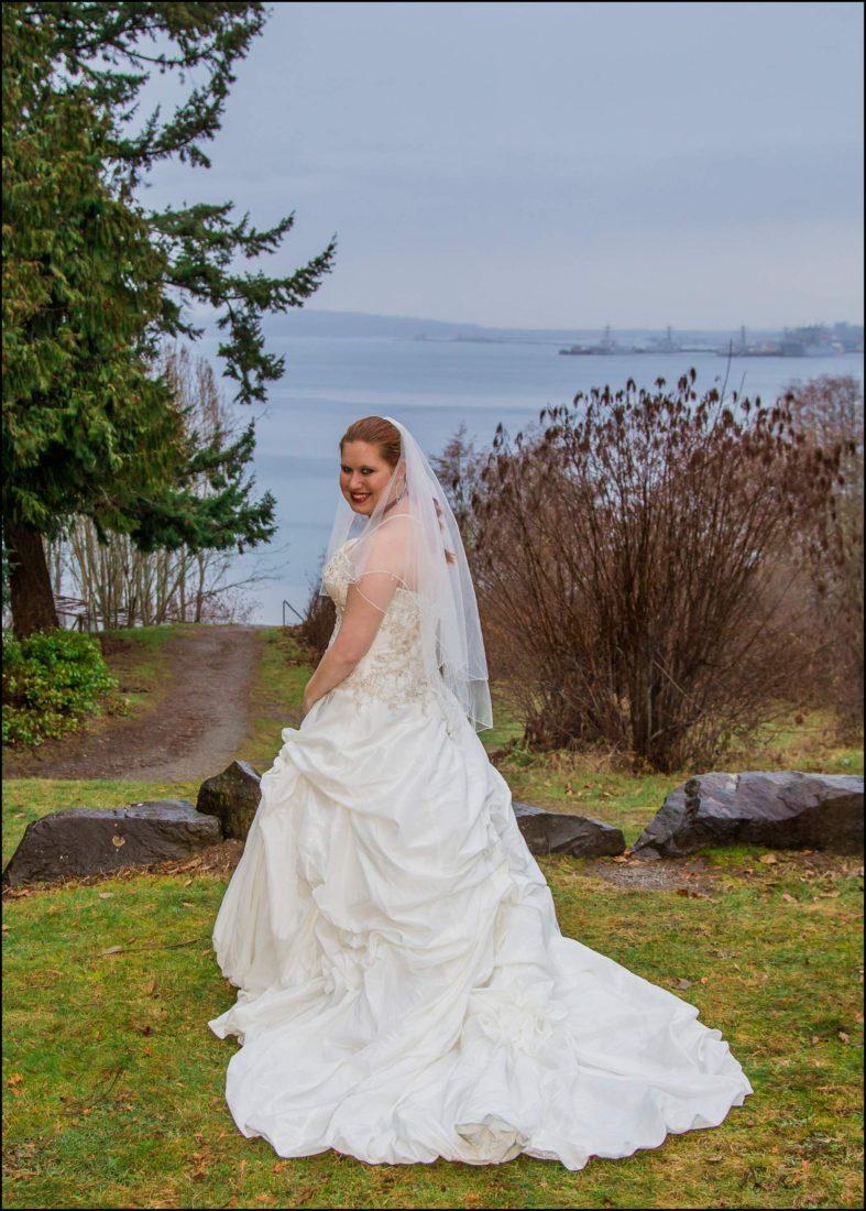 Ashley Sean 16 LOVE HAS SET SAIL | HOWARTH PARK ELOPEMENT | EVERETT, WASHINGTON