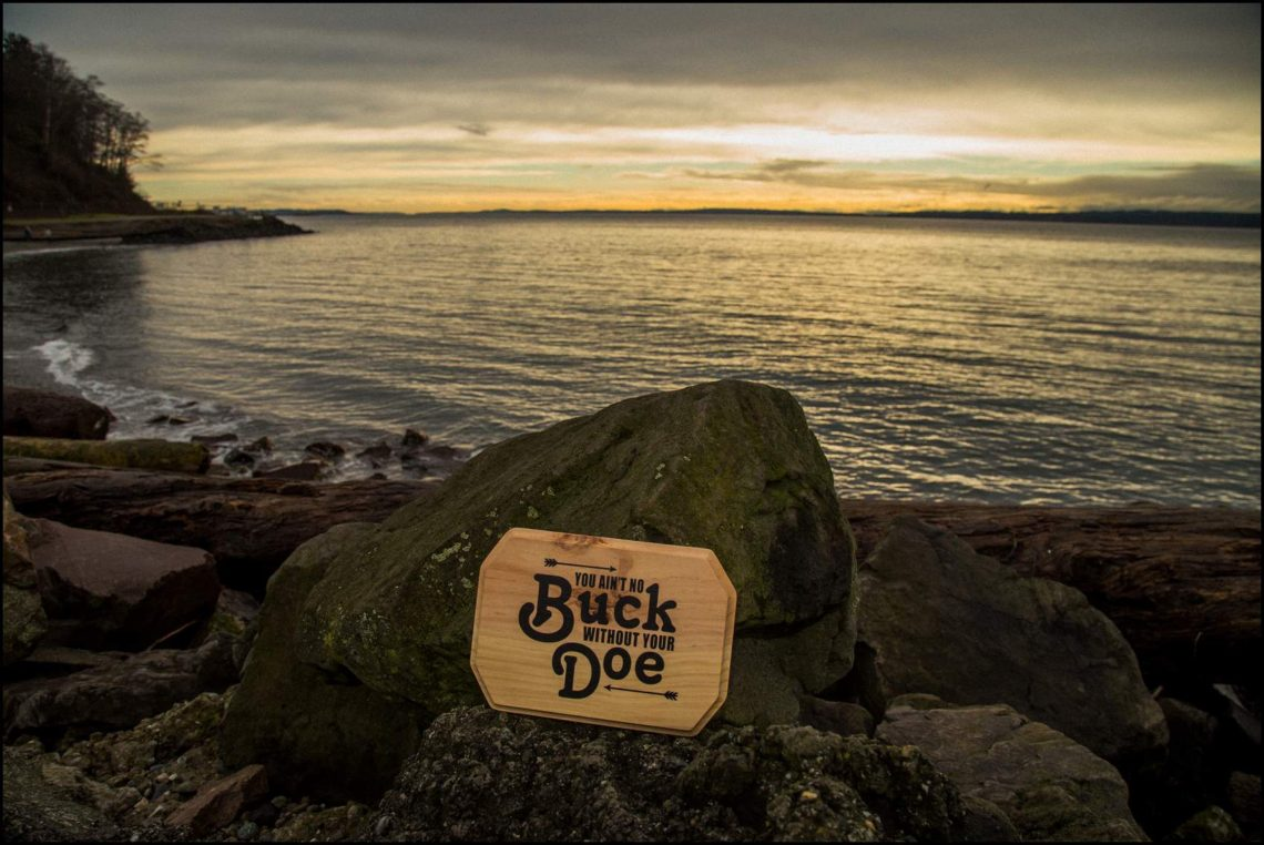 Buck Wedding 2 WATCHING SUNSETS TOGETHER |  BEACH ELOPEMENT WEDDING EDMONDS, WA