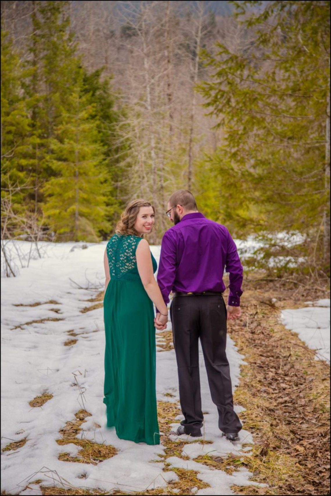 Lauren Hovig 136 I LOVE YOU I KNOW | MONEY CREEK ENGAGEMENT SESSION | SKYKOMISH, WA