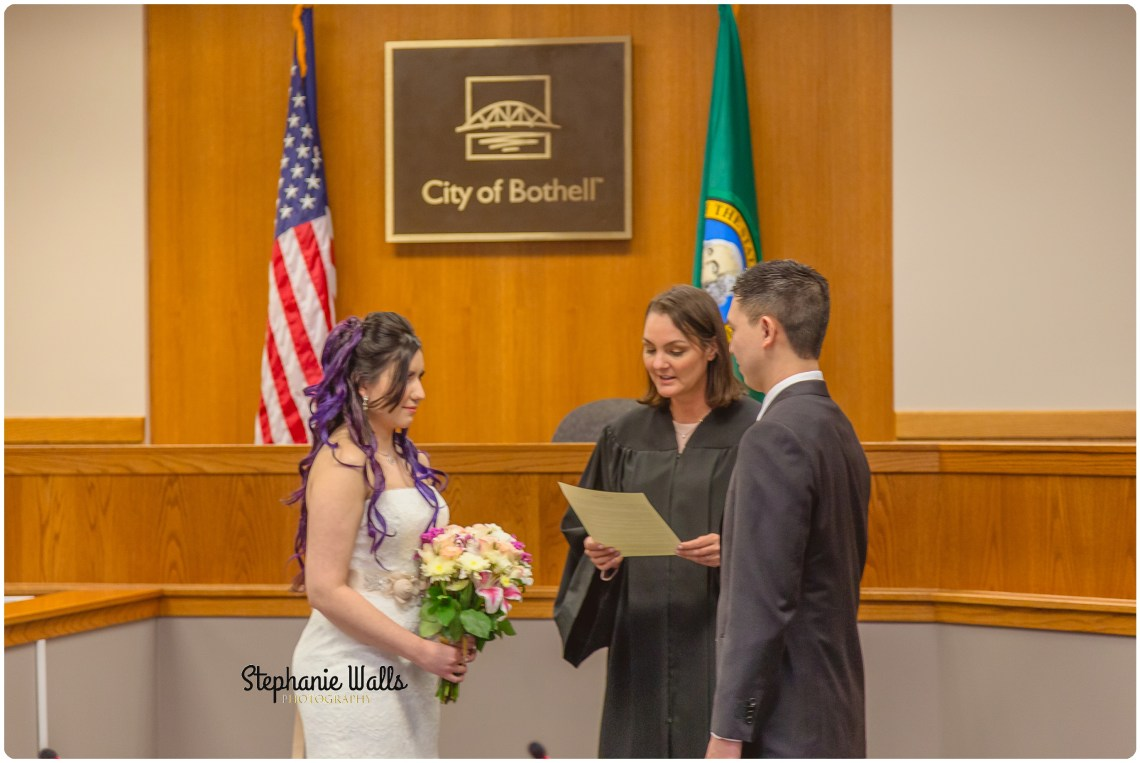 Chan Wedding 045 LAUGHTER AND LACE | BOTHELL COURTHOUSE WEDDING BOTHELL WA