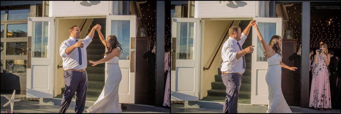 ogden reception177 LINDSEY & KENNY HOMETOWN RECEPTION | THE HISTORIC MV SKANSONIA | SEATTLE, WA
