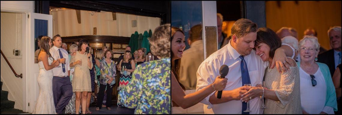 ogden reception532 LINDSEY & KENNY HOMETOWN RECEPTION | THE HISTORIC MV SKANSONIA | SEATTLE, WA