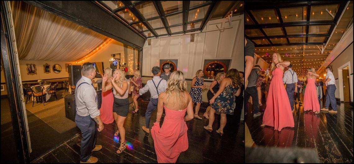 ogden reception679 LINDSEY & KENNY HOMETOWN RECEPTION | THE HISTORIC MV SKANSONIA | SEATTLE, WA