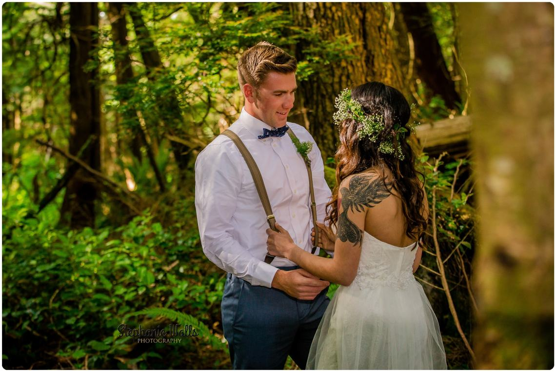 belfour 037 INTIMATE CLIFFSIDE ELOPEMENT | CAPE FLATTERY NEAH BAY | STEPHANIE WALLS PHOTOGRAPHY