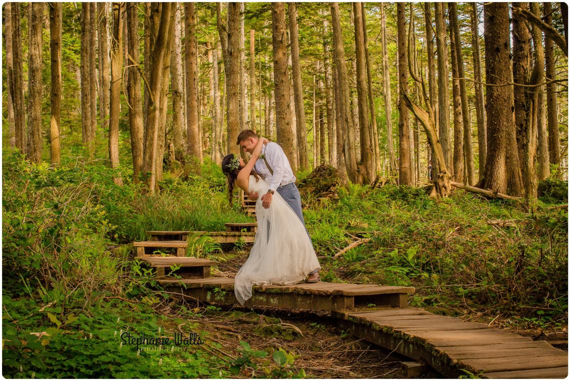 belfour 388 INTIMATE CLIFFSIDE ELOPEMENT | CAPE FLATTERY NEAH BAY | STEPHANIE WALLS PHOTOGRAPHY