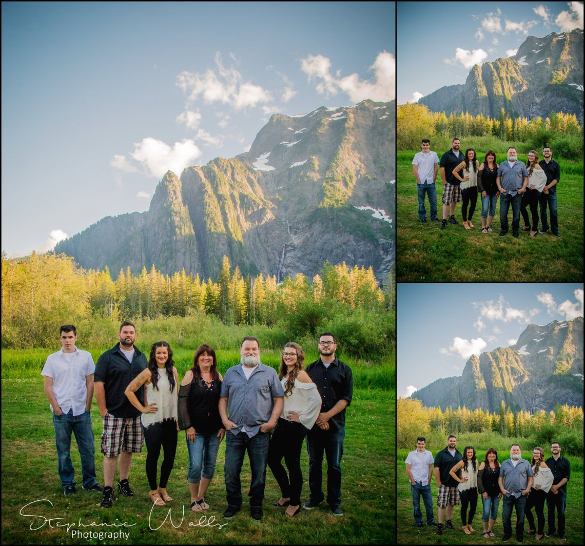 Goodman Family002 FOR THE LOVE OF BIGFOOT | GOODMAN FAMILY SESSION | BIG FOUR GRANITE FALLS