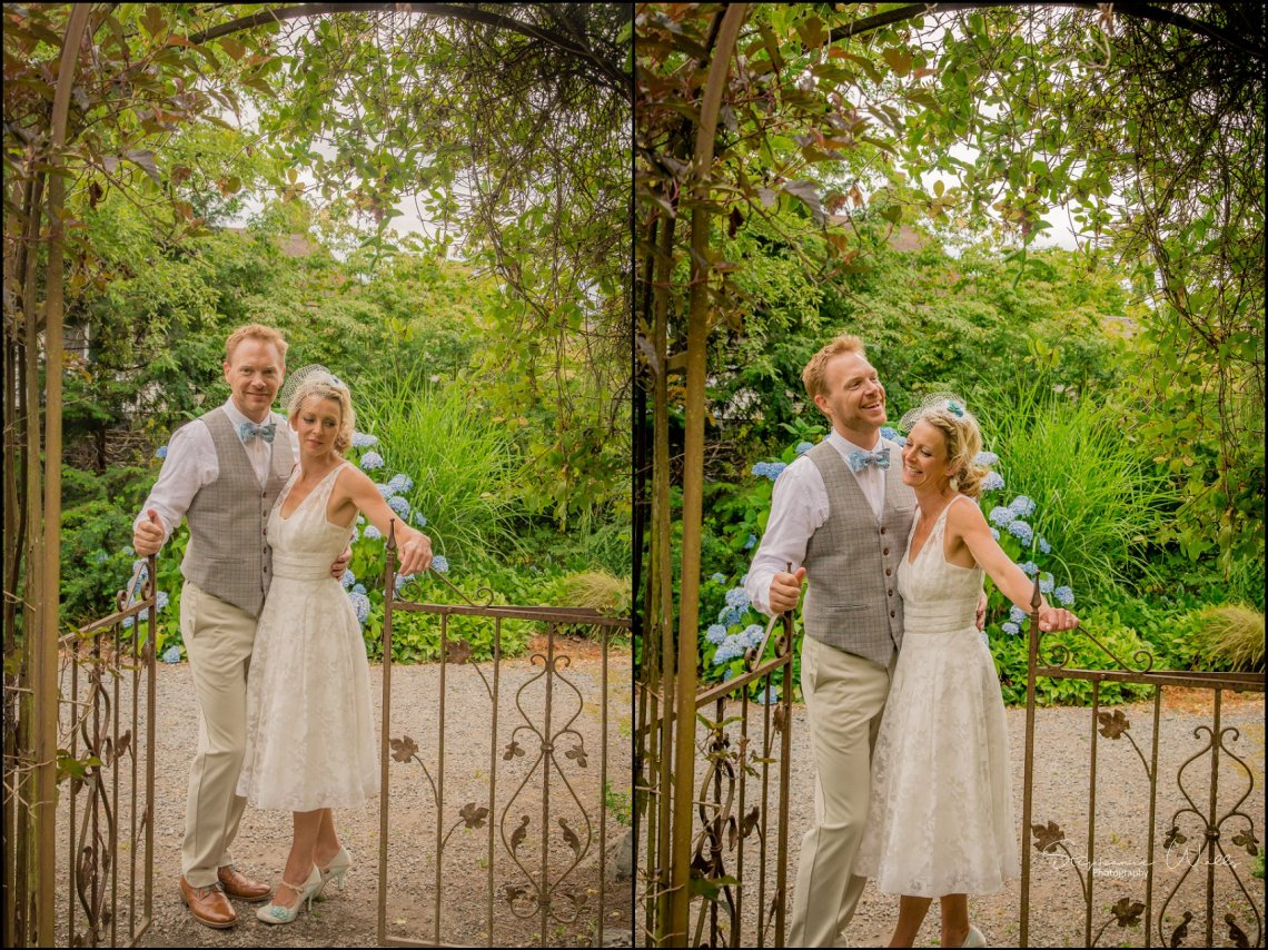 Hall Elopement213 Candace & Matthews Sweet Everett Court House Wedding Ceremony | Everett, Wa