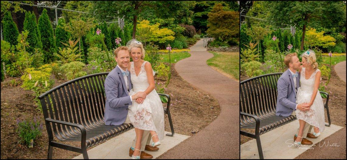 Hall Elopement243 Candace & Matthews Sweet Everett Court House Wedding Ceremony | Everett, Wa