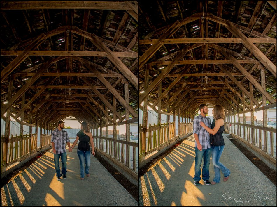 Kelsey Bryce026 800x599 KELSIE & BRYCE | DAIRYLAND + MUKILTEO BEACH ENGAGEMENT SESSION { SNOHOMISH WEDDING PHOTOGRAPHER }