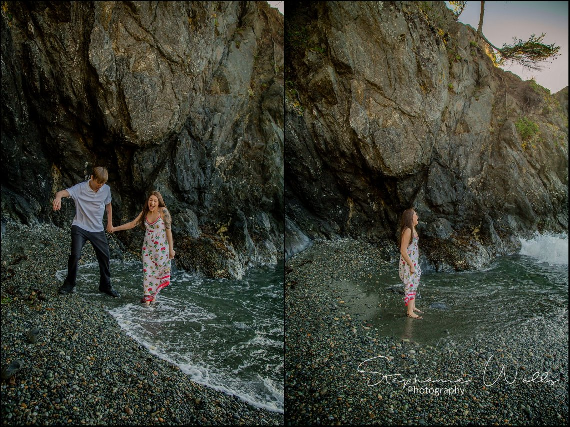 Nataly Marty035 IN A GALAXY FAR FAR AWAY | NATALY & MARTY | DECEPTION PASS ENGAGEMENT SESSION