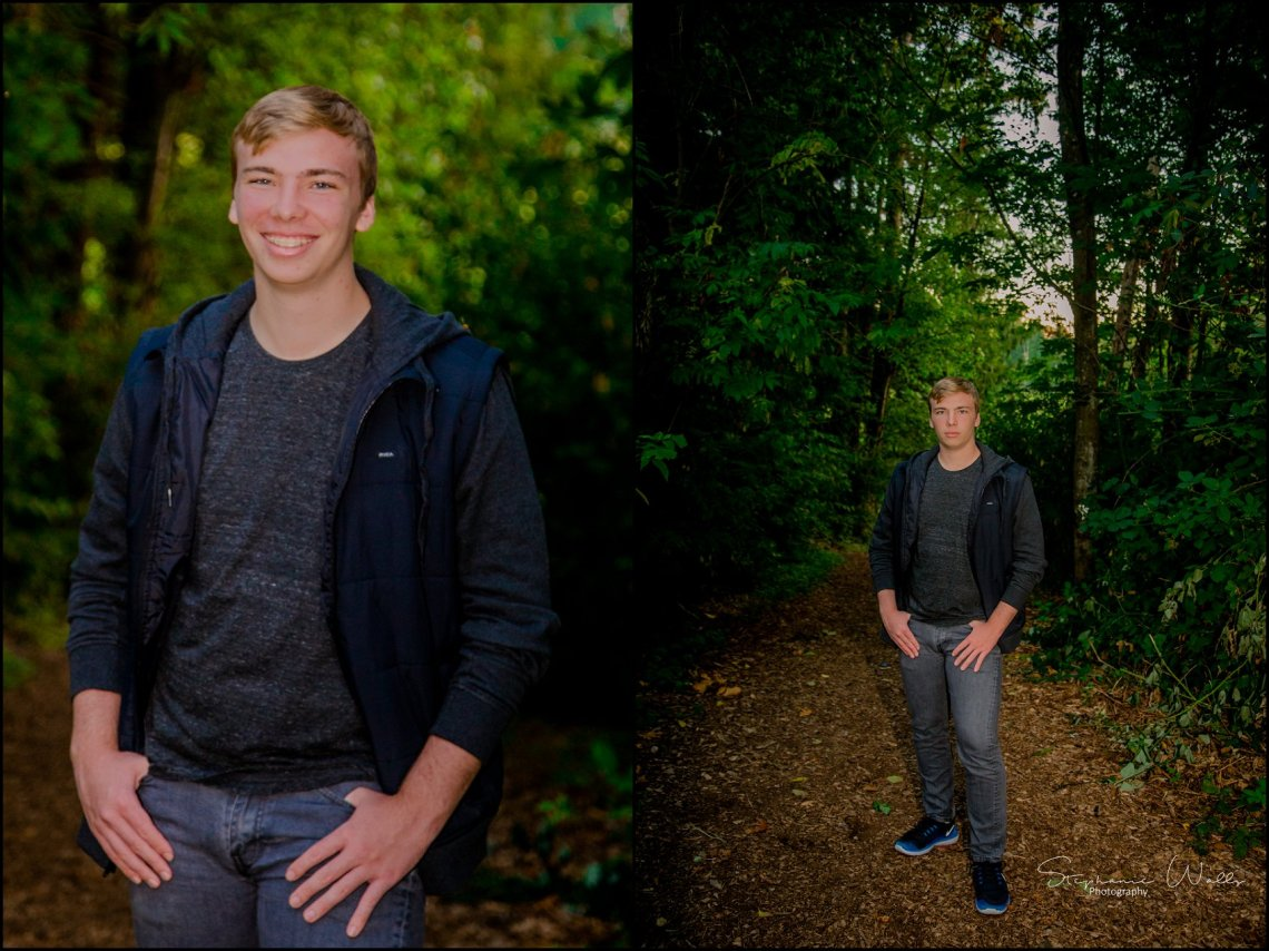 Alex Co2018 107 1 Alex Co2018 | Jennings Memorial Park  | Lake Stevens Senior Photographer
