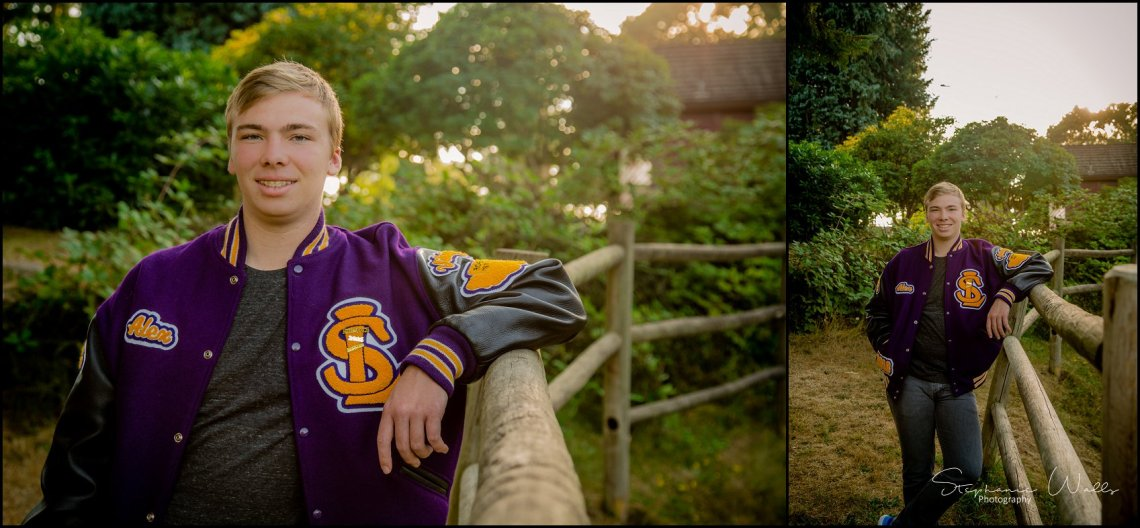 Alex Co2018024 Alex Co2018 | Jennings Memorial Park  | Lake Stevens Senior Photographer