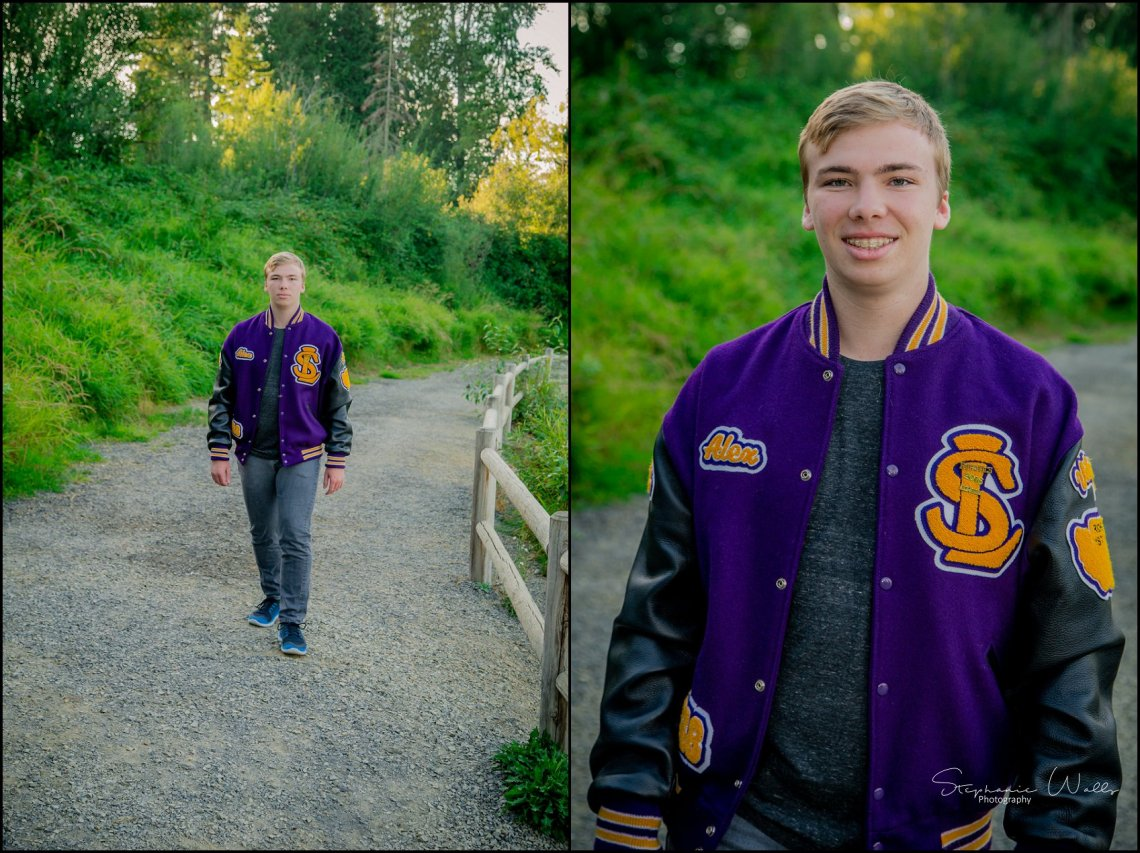 Alex Co2018052 Alex Co2018 | Jennings Memorial Park  | Lake Stevens Senior Photographer