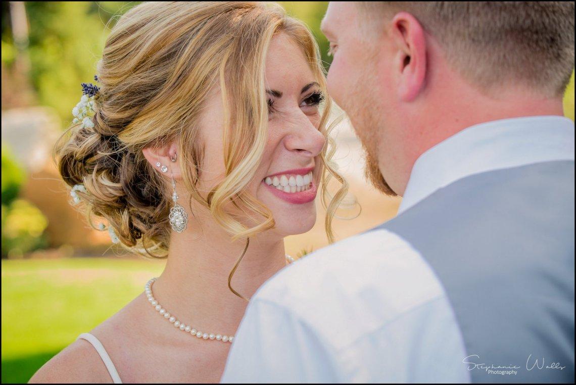 Beckman Wedding 016 Taylor & Jesse | Pine Creek Farms & Nursery Wedding | Monroe, Wa Wedding Photographer