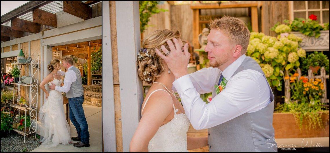 Beckman Wedding 096 Taylor & Jesse | Pine Creek Farms & Nursery Wedding | Monroe, Wa Wedding Photographer