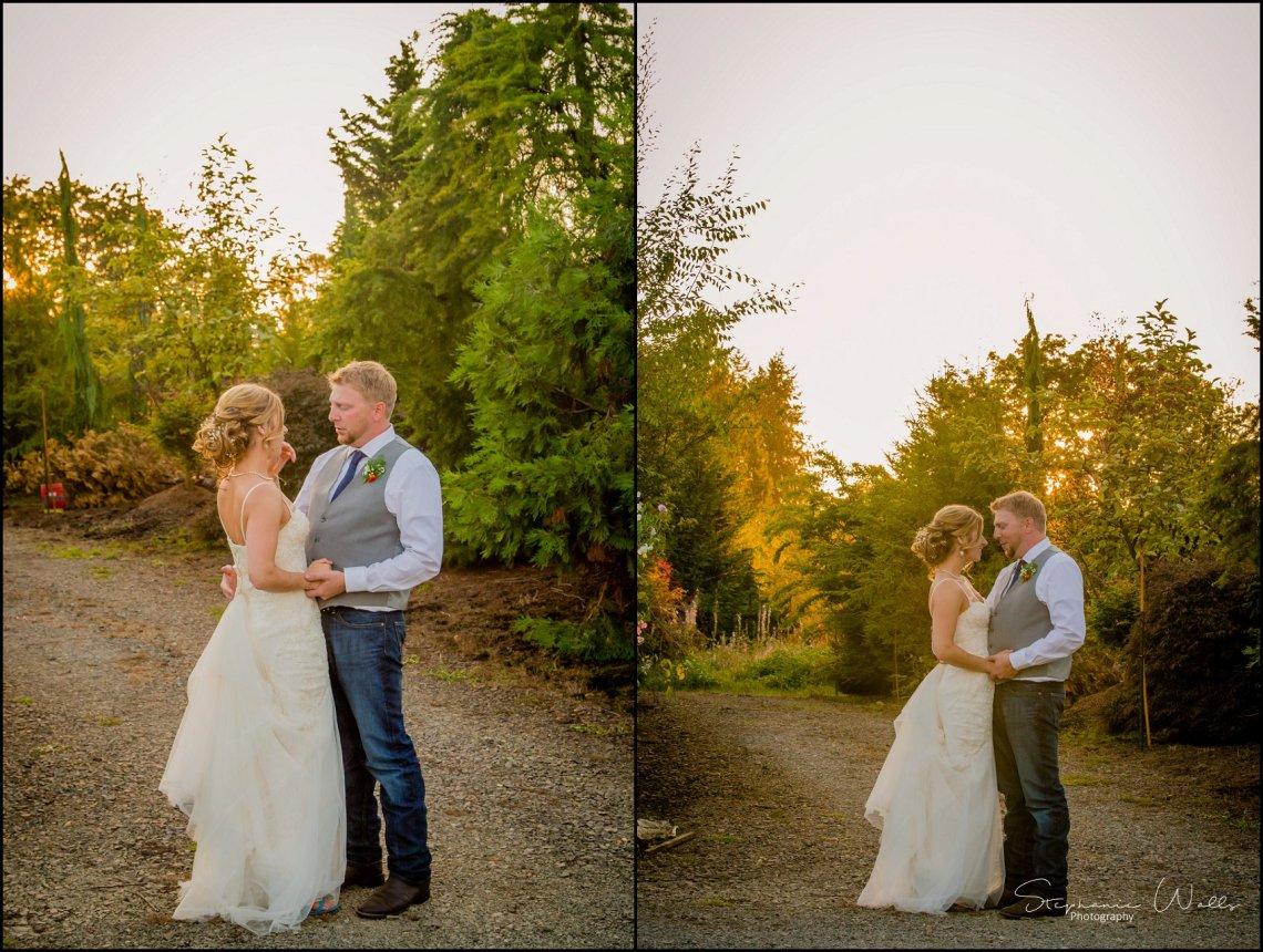 Beckman Wedding 128 Taylor & Jesse | Pine Creek Farms & Nursery Wedding | Monroe, Wa Wedding Photographer