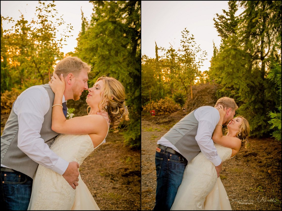 Beckman Wedding 140 Taylor & Jesse | Pine Creek Farms & Nursery Wedding | Monroe, Wa Wedding Photographer
