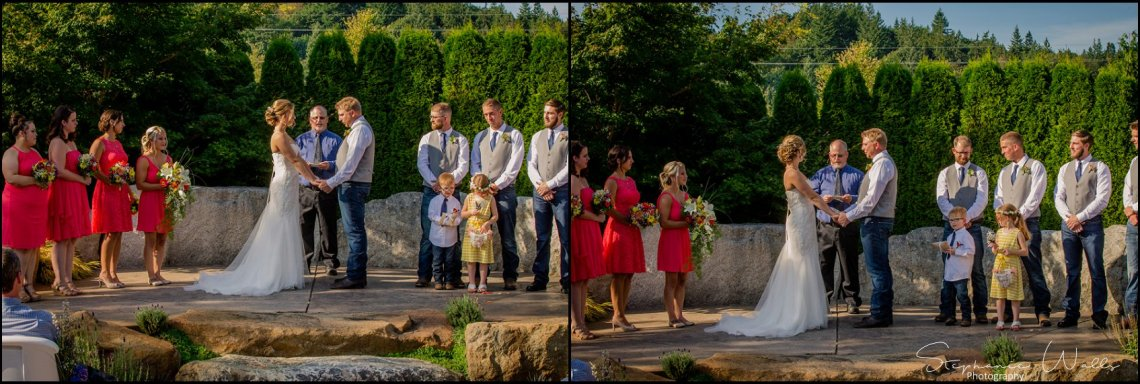 Beckman Wedding 148 Taylor & Jesse | Pine Creek Farms & Nursery Wedding | Monroe, Wa Wedding Photographer