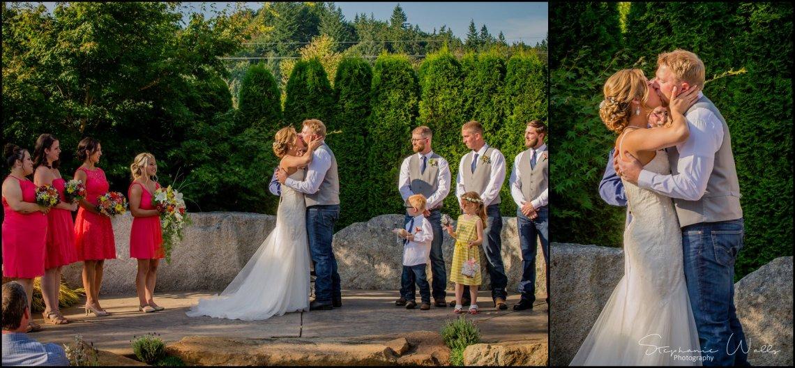 Beckman Wedding 178 Taylor & Jesse | Pine Creek Farms & Nursery Wedding | Monroe, Wa Wedding Photographer