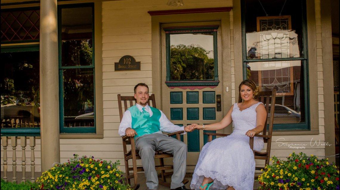 Marissa & Dustin's Orting Manor Wedding   Orting Wedding Photographer
