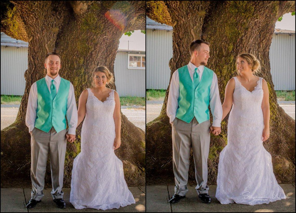 Bracy Wedding029 1 Marissa & Dustin Orting Manor Wedding   Orting Wedding Photographer