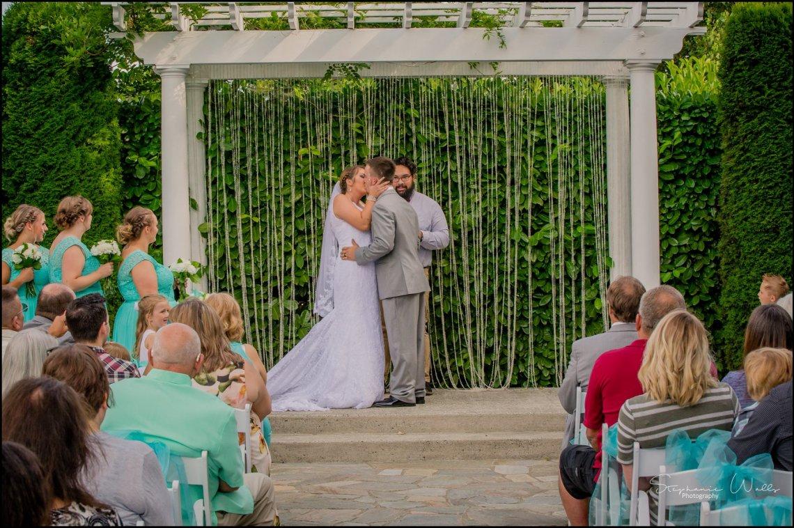 Bracy Wedding209 Marissa & Dustin Orting Manor Wedding   Orting Wedding Photographer