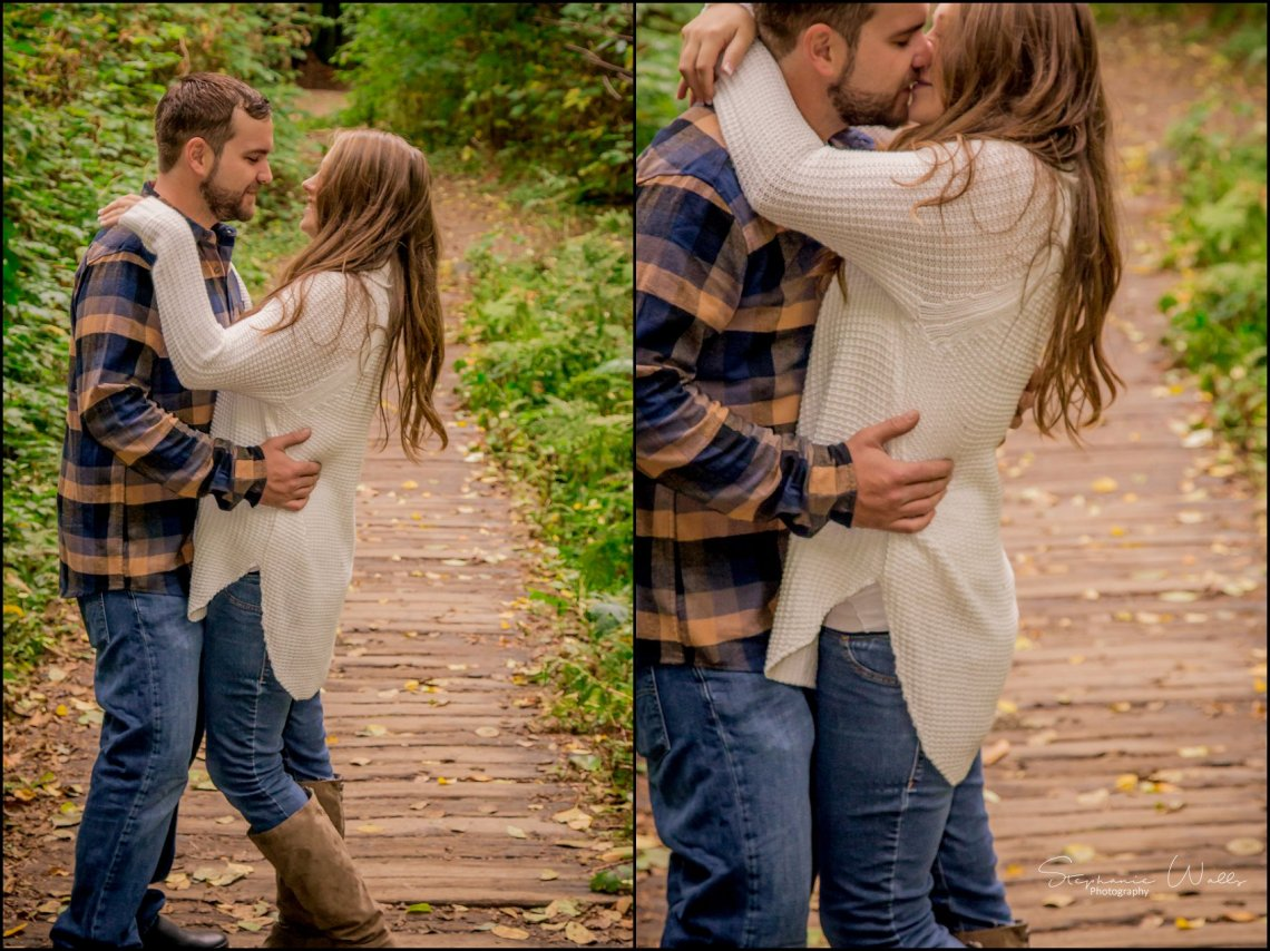 Kylie David 047 1 Kylie & David | Lord Hill Park Engagement Session | Snohomish Enagement Photographer