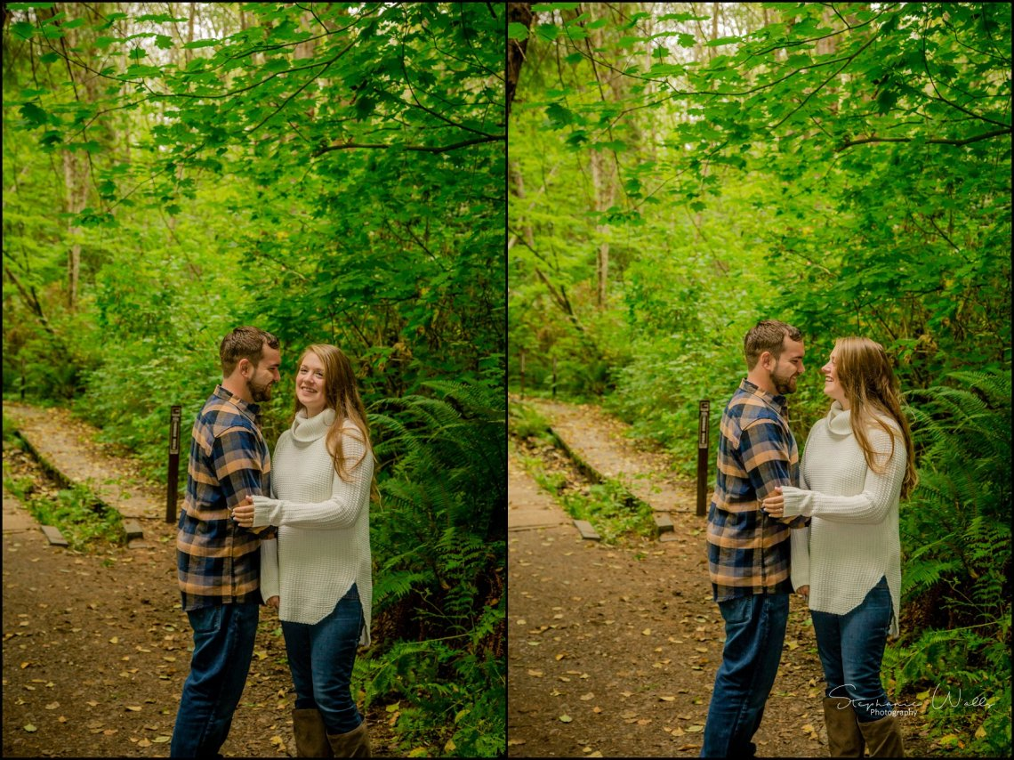 Kylie David 054 Kylie & David | Lord Hill Park Engagement Session | Snohomish Enagement Photographer