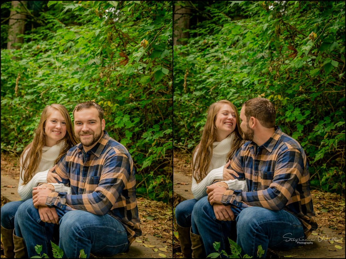 Kylie David 059 1 Kylie & David | Lord Hill Park Engagement Session | Snohomish Enagement Photographer
