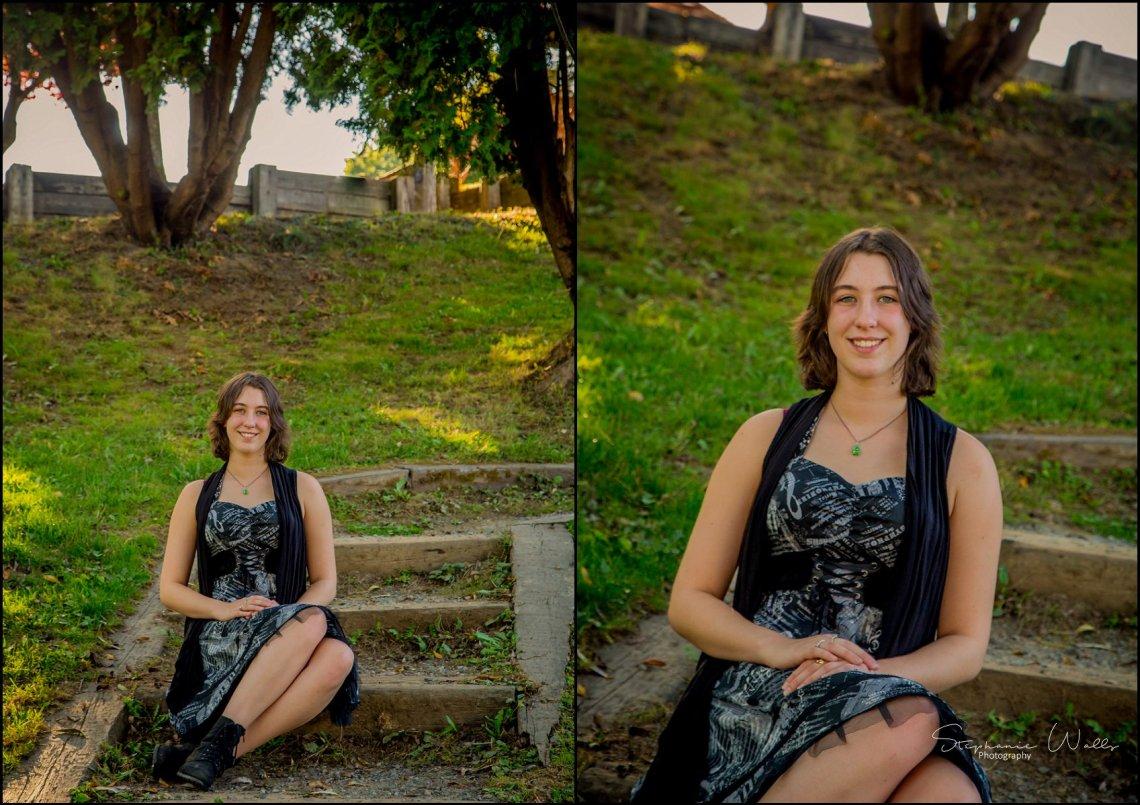 Michaela Co2018 023 Michaela (Marysville Getchell high school Senior)   Jennings Park Marysville, Wa