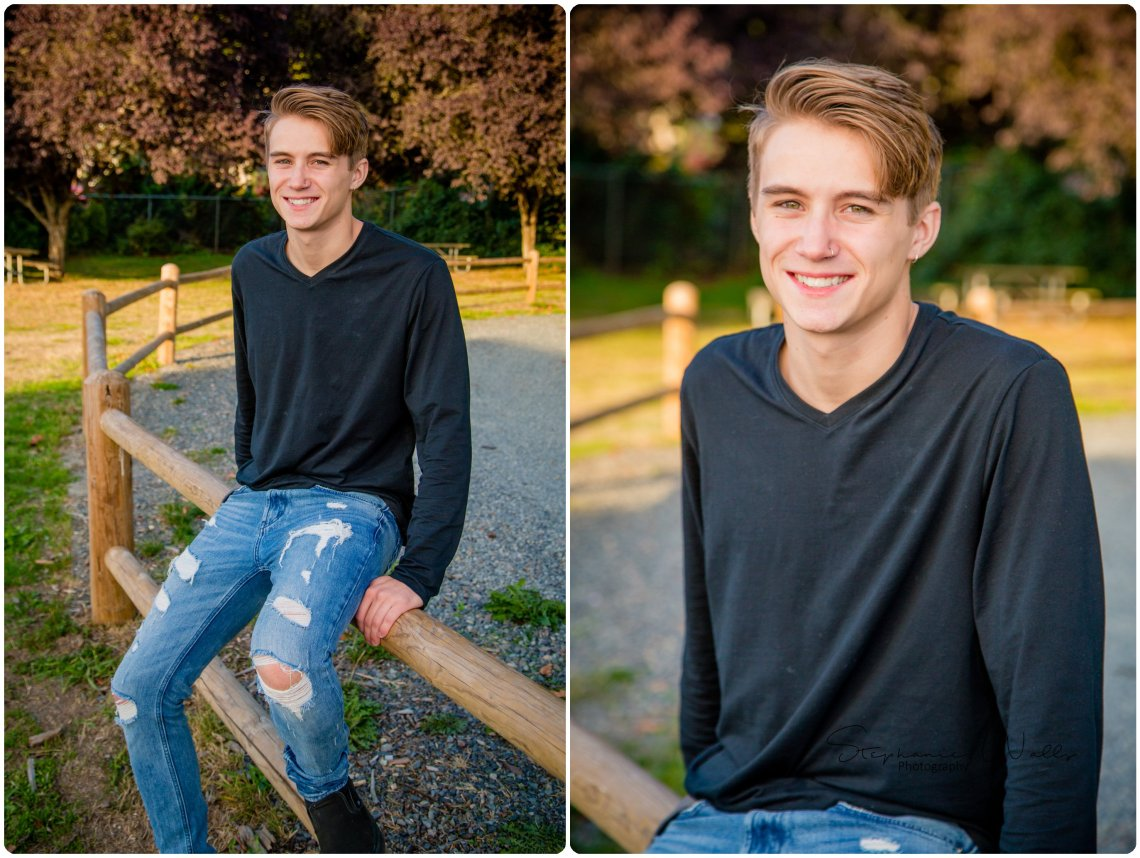 Peyton Co2018 004 Peyton Co2018 | Kayak Point County Park | Lake Stevens Senior Photographer