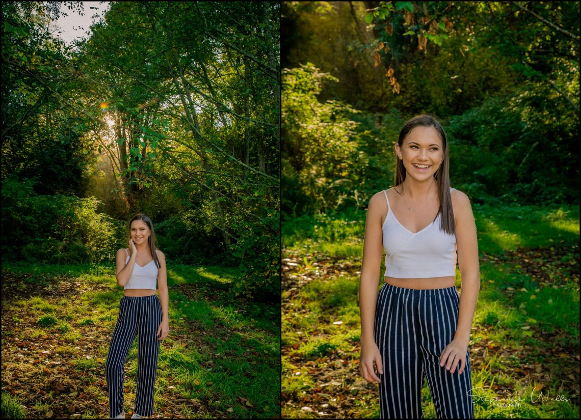 Reagan Co2018 001 Reagan Co2018 | Discovery Park & Downtown Seattle | Lake Stevens Senior Photographer