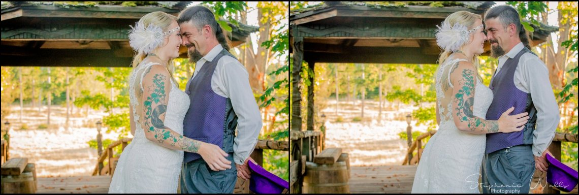 Everist Wedding 016 Patti & Bobbys | Troll Haven Castle & Bandy Farms | Sequim, Wa Wedding Photographer