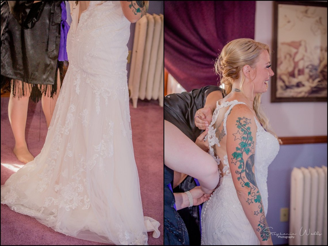 Everist Wedding 052 Patti & Bobbys | Troll Haven Castle & Bandy Farms | Sequim, Wa Wedding Photographer