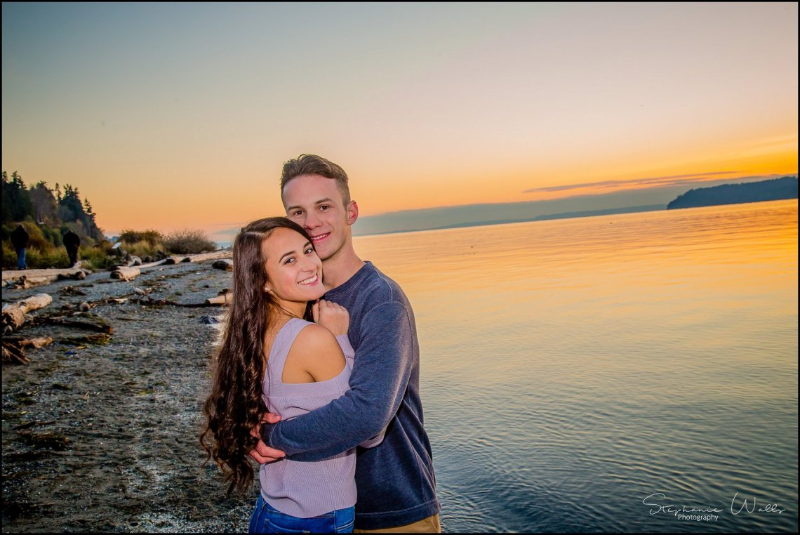 Josh Co2018 115 Josh Co2018 | Mukilteo Lighthouse Park | Bothell High School Senior Photographer