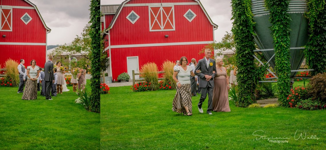 Kimble Wedding 021 Marlena & Allans | Snohomish Red Barn Events (Stocker Farms) | Snohomish, Wa Wedding Photographer