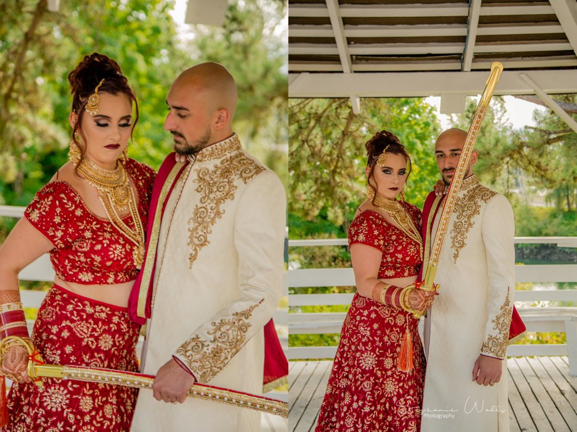 Kaushik 049 2 Megan & Mos | Snohomish Event Center | Snohomish, Wa Indian Wedding Photographer
