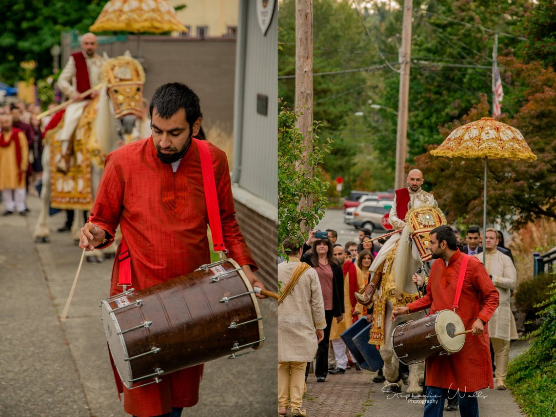 Kaushik 077 Megan & Mos | Snohomish Event Center | Snohomish, Wa Indian Wedding Photographer