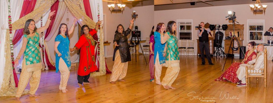 Kaushik 094 Snohomish Fusion Indian Wedding With Megan and Mo