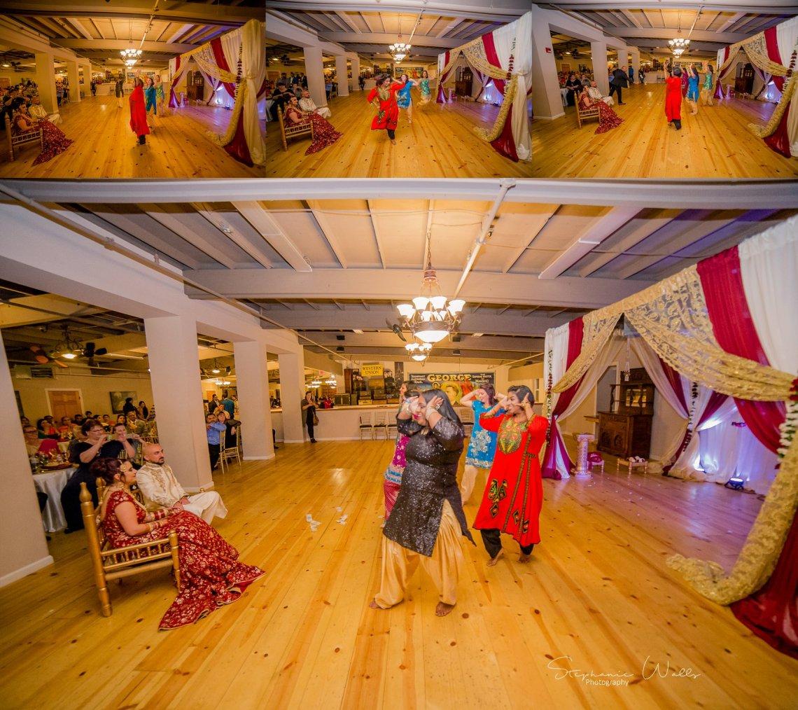 Kaushik 100 2 Snohomish Fusion Indian Wedding With Megan and Mo